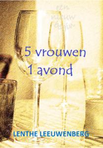 gratis boek lezen 5 vrouwen 1 avond