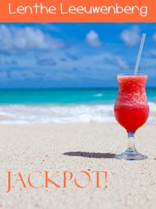 Jackpot - Lenthe Leeuwenberg - young adult boek
