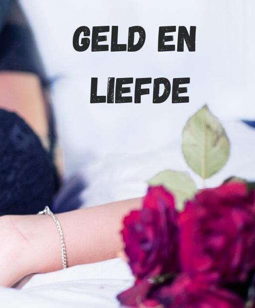 Tussen geld en liefde - Lenthe Leeuwenberg - romantische boeken